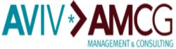 aviv amcg logo